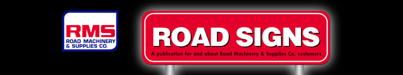 RMS Road Signs Magazine